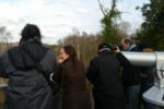 MedWetCom 12 Field visit