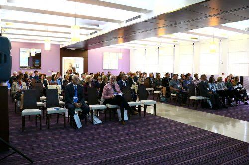 Participation active d'une centaine de scientifiques et d'experts. Photo: pp-vransko-jezero.hr