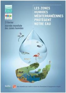 Mediterranean WWD2013 poster- French