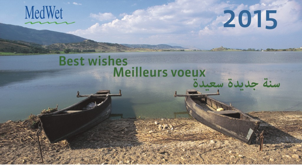 Wishes from MedWet