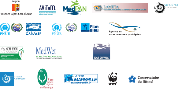 MedPan partners