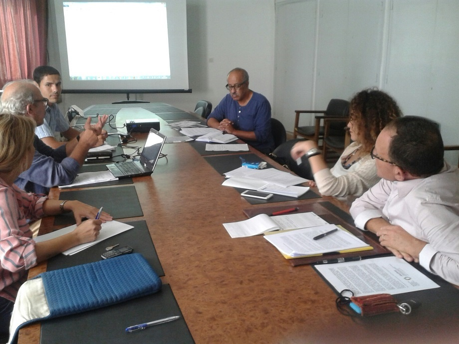 consultation-meeting-in-dgf-tunisia-a-smari